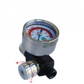 Felix R-006 Hourly Air Regulator